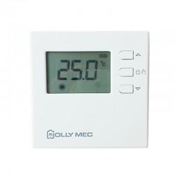 Thermostat d'ambiance radio