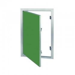 Porte escamotable 34x44 cm...