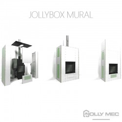 Jollybox 150M