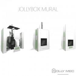Jollybox 147 - 147 Evo